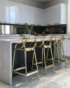MASTERS stool by Philippe Starck for Kartell. Be in precious side. #kartellUAE #designer #furniture #homedecor #interior #home #style #furnituredesign #dubai #design #KartellDubai #dining #stool #kitchen #BHV #BHVdubai #contract