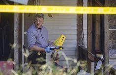 July 22, 2015: 2 children among 4 dead in tragic Atlanta shooting- murder suicide, including alleged shooter; no motive  established yet