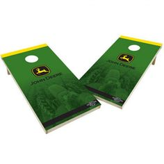 John Deere Tailgate Toss XL - Tractor - Games & Puzzles - Toys & Collectibles | RunGreen.com