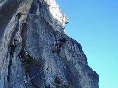 Klettersteig De : Walter keiderling klettersteig in erlabrunn erzgebirge