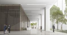 专题推广——毕路德办公设计专题 - 谷德设计网