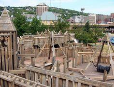 30 Best Outdoor Playgrounds In Minnesota Images In 2019 Outdoor