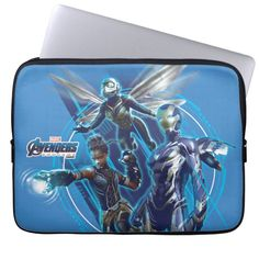 Choose from a variety of Super Hero laptop sleeves or make your own! Shop now for custom laptop sleeves & more! Wasp Avengers, Marvel Avengers, Neoprene Laptop Sleeve, Laptop Sleeves, Letitia Wright, Custom Laptop, Official Store, Black Panther, Iron Man