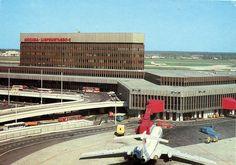 Russia, Moscow, Sheremetyevo-2 International Airport