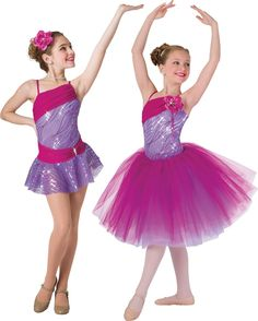 15244 The Sweetest Gift (2 in 1): Ballet Girls