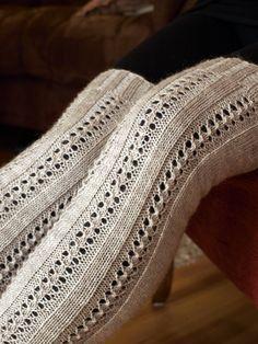 Lace Socks, Crochet Socks, Knitting Socks, Knit Crochet, Knitting Ideas, Knit Socks, Crochet Cross, Drops Design, Couture