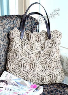 Marvelous Crochet A Shell Stitch Purse Bag Ideas. Wonderful Crochet A Shell Stitch Purse Bag Ideas. Crochet Shell Stitch, Crochet Tote, Crochet Shoes, Crochet Handbags, Crochet Purses, Crochet Gifts, Art Bag, Freeform Crochet, Purse Patterns