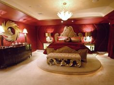 style-romantic/-bedrooms