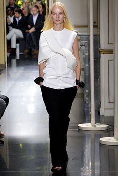 Céline - Spring 2013 Ready-to-Wear - Look 31 of 31