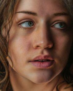 Por Amor al Arte: Pinturas hiperrealismo Impresionante de Marco Grassi.
