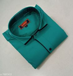 Shirts Mens Attractive Solid Cotton Blend Shirt Fabric: Cotton Blend Sleeve Length: Long Sleeves Pattern: Solid Multipack: 1 Sizes: S (Chest Size: 37 in Length Size: 28 in)  XL (Chest Size: 42 in Length Size: 31 in)  L (Chest Size: 40 in Length Size: 30 in)  M (Chest Size: 38 in Length Size: 29 in)  XXL (Chest Size: 44 in Length Size: 32 in) Country of Origin: India Sizes Available: S, M, L, XL, XXL   Catalog Rating: ★4 (468)  Catalog Name: Urbane Fashionista Men Shirts CatalogID_1249735 C70-SC1206 Code: 074-7687413-9921