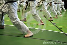 Today I have sold the 100ths copy of this image on Dreamstime​, time for celebration! It is the most popular item in my library - seems the martial arts theme is an evergreen:)