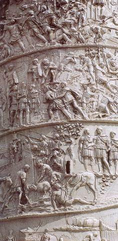 Columna de Trajano  teoblog: octubre 2011