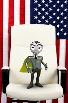 Der Wahlkampf in den USA geht in die heiße Phase. Was sagen Mr. Marketagents Fans zu der Frage: Wer wäre die bessere Wahl für die USA? 82% stimmten für Barack Obama ab. Nur 6% sind der Ansicht, das Mitt Romney die besser Wahl für die USA wäre. 12% können nicht sagen, wer besser wäre. Und wie seht ihr das? Wer sollte das Rennen machen und warum?