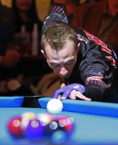 Champions among us: Meet the world-class pool player from Fairview Heights Fairview Heights, Bad Image, Play Pool, Muscle Memory, Best Christmas Presents, In The Hole, Shake Hands, World Class, Sports Figures