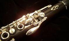 New Selmer Paris Privilege Bb Professional Clarinet! B16PR