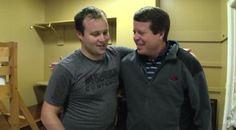 Jim Bob and Josh Dug