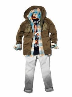 campfire outfit kids - Google Search