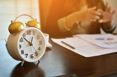 6 Business Time Wasters