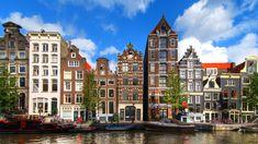 Zuviel Englisch im Alltag - Amsterdamer wollen ihr Niederländisch zurück