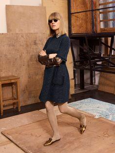 Talbot Runhof Pre-Fall 2017 Collection Photos - Vogue