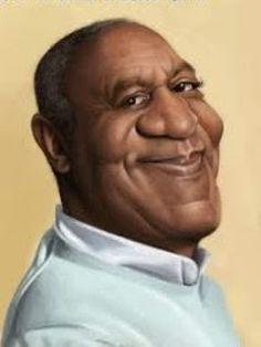 UNIVERSO NOKIA: Bill Cosby - Wallpaper