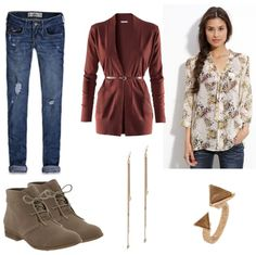 ask cf-changing fall weather-outfit 1