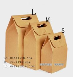 30 pcs Kraft Paper Box Jewel Gift Soap Box Paper Packaging Gift Box, Gift Wrapping ,Snacks, Party, Favor,Wedding Handmade food package