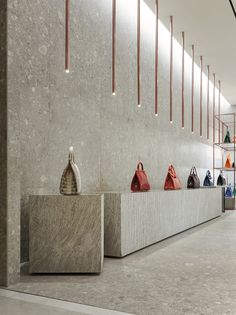 KWANPEN Store by Betwin Space Design, Busan – South Korea » Retail Design Blog