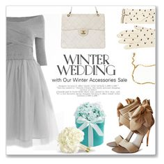 """""""Winter Wedding with our Winter Accessories Clearance Sale"""" by snobswap ❤ liked on Polyvore featuring Hermès, Giuseppe Zanotti, Chanel, Burberry and louisvuitton"""