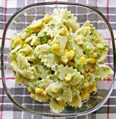 Pasta Salad, Quinoa, Potato Salad, Salads, Food Porn, Lunch Box, Vegetarian, Cooking, Ethnic Recipes