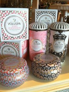 37 Best Voluspa Images Voluspa Candles Aroma Candles Home Fragrances