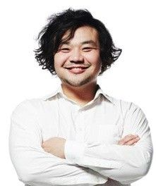 Tae Hang Ho - The adorable Teddy Bear