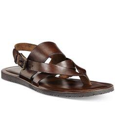 9585bf504d Kenneth Cole New York Men's Reel-Ist Sandals & Reviews - All Men's Shoes -  Men - Macy's. Vietnámi PapucsFérfi KiegészítőkCipőkFérfidivat