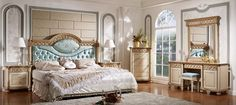 ISOBEL Bedroom Furniture, Home Decor, Bed Furniture, Decoration Home, Room Decor, Bedroom Sets, Interior Decorating