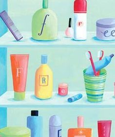 A Glossary of Medicine Cabinet Must-Haves | The over-the-counter medicines and supplies to have at the ready for minor emergencies.