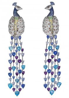 Chopard Pair of Earclips