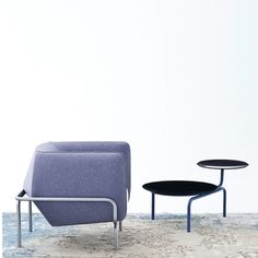 Le Corbusier-inspired chair - Chandigarh by Doshi Levien for Moroso Italian Furniture, Modern Furniture, Furniture Design, Le Corbusier, Contemporary Design, Modern Design, Chaise Chair, Furniture Manufacturers, Modern Retro