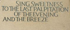 eric gill lettering - Google Search