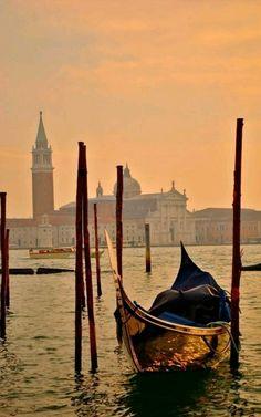 Venice Italy 19.12.17