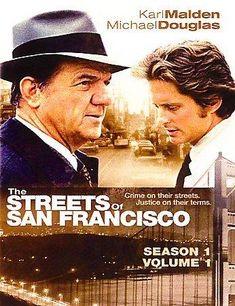 STREETS OF SAN FRANCISCO:SEASON 1 V 1