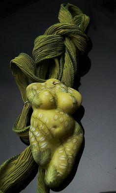 Female - Marla Frankenberg - pendant