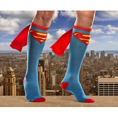 Imagine how much better life would be if you knew you had these on under your pants at work! We all need a pair I think...