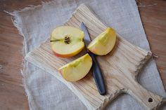 Make Your Fresh Food Fast Food :Tips For Kitchen Knife Safety and Speed Fruit Recipes, Dog Food Recipes, Food Tips, Slow Cooker Apples, Dried Vegetables, Homemade Dog Food, Homemade Jelly, Canning Recipes, Fresh Fruit