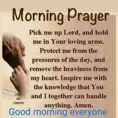 Are you looking for ideas for good morning quotes?Check this out for unique good morning quotes inspiration. These entertaining images will make you enjoy. Prayer Scriptures, Bible Prayers, Faith Prayer, God Prayer, Bible Verses Quotes, Faith Quotes, Serenity Prayer, Catholic Prayers Daily, Prayer For Peace