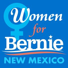 Visit us on facebook at: https://www.facebook.com/NMWomen4Bernie we are now a subgroup of @Women4Bernie #FeelTheBern #NewMexico