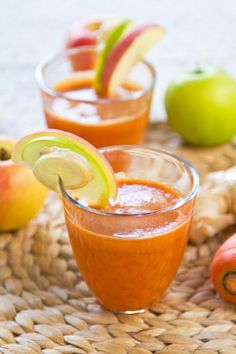 Heart Healthy Juice - Warm Your Heart Pureed Food Recipes, Healthy Juices, Artichoke, Cantaloupe, Smoothies, Healing, Sugar, Fruit, Cooking