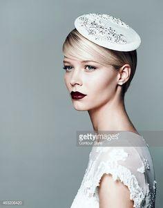 bridal editorial - Google Search Makeup inspiration...
