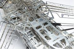 Aliexpress.com : Buy DIY Robotech Macross 1/72 Valkyrie VF 1A/S metal structure…