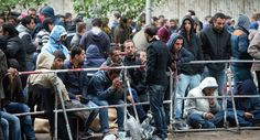 Refugee Influx Repercussions: Europe's Schengen System is on Its Deathbed